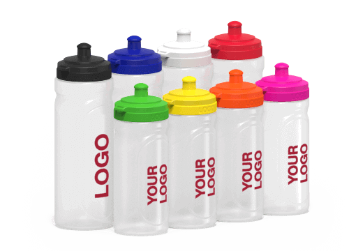 Refresh - Personalised Water Bottle